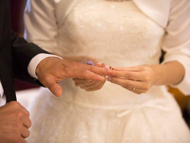 Il matrimonio di William e Melissa a Comacchio, Ferrara 19