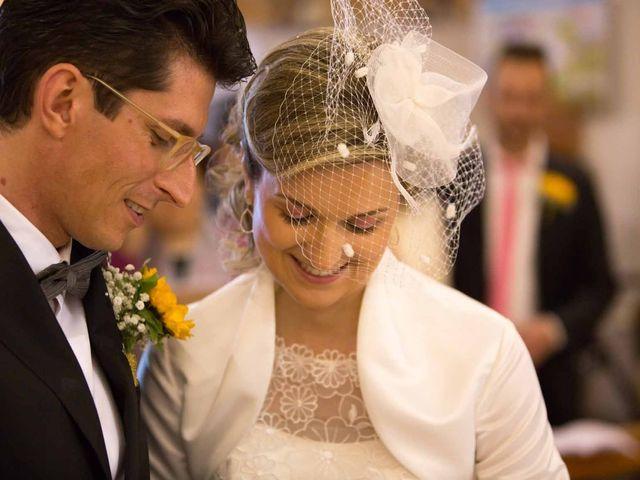 Il matrimonio di William e Melissa a Comacchio, Ferrara 20