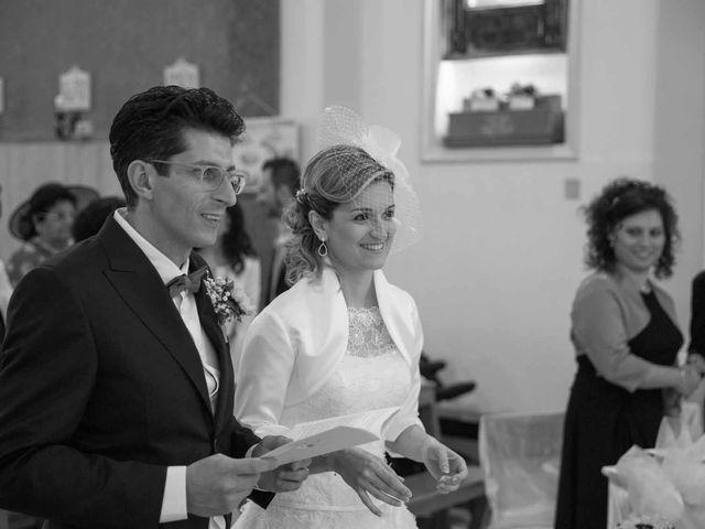 Il matrimonio di William e Melissa a Comacchio, Ferrara 21