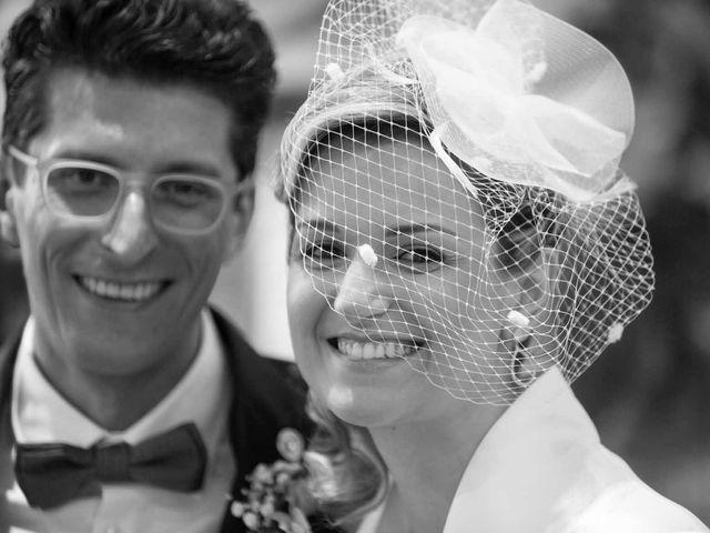 Il matrimonio di William e Melissa a Comacchio, Ferrara 25