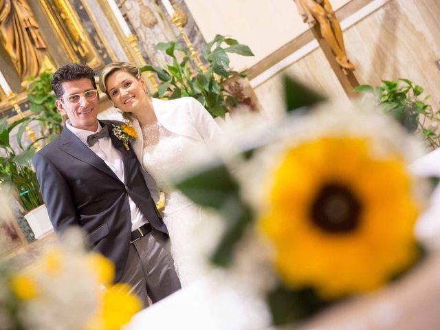 Il matrimonio di William e Melissa a Comacchio, Ferrara 27