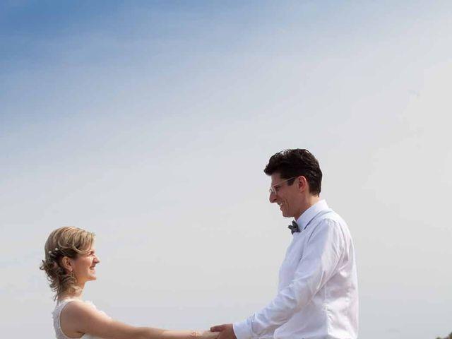 Il matrimonio di William e Melissa a Comacchio, Ferrara 52