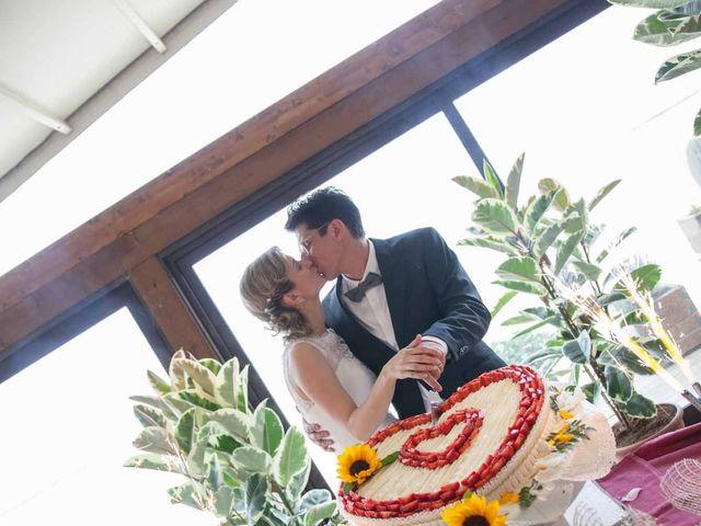 Il matrimonio di William e Melissa a Comacchio, Ferrara 57