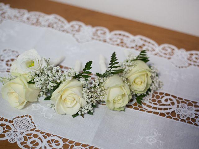 Il matrimonio di Laura e Simone a Trento, Trento 1