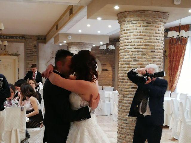 Il matrimonio di Marco e Cristiana  a L'Aquila, L'Aquila 6