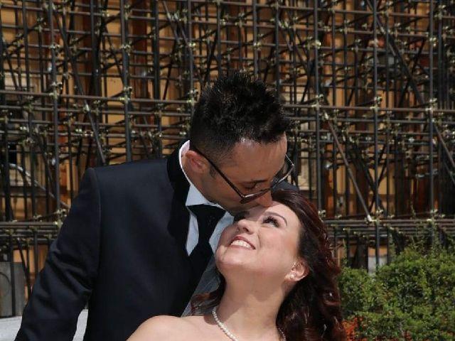Il matrimonio di Marco e Cristiana  a L'Aquila, L'Aquila 7