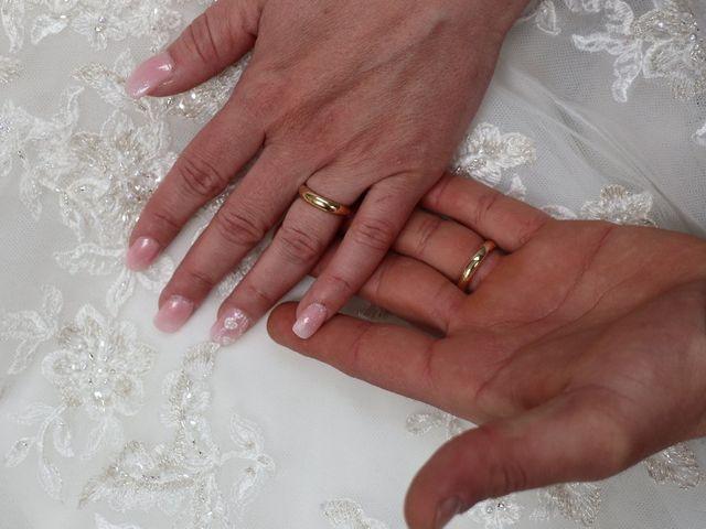 Il matrimonio di Marco e Cristiana  a L'Aquila, L'Aquila 10