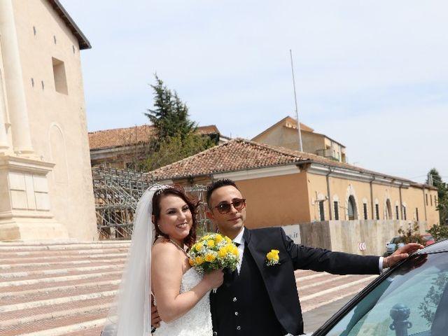 Il matrimonio di Marco e Cristiana  a L'Aquila, L'Aquila 14