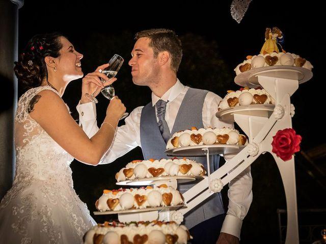 Il matrimonio di Emanuele e Monica a Luino, Varese 3