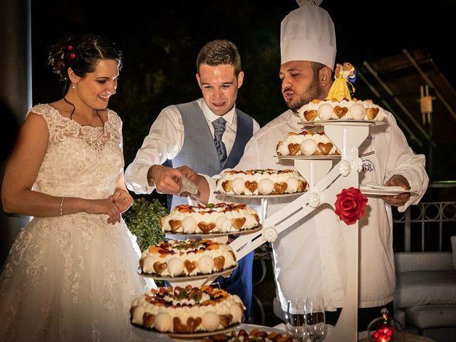 Il matrimonio di Emanuele e Monica a Luino, Varese 4