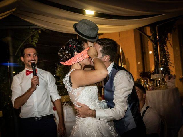 Il matrimonio di Emanuele e Monica a Luino, Varese 5