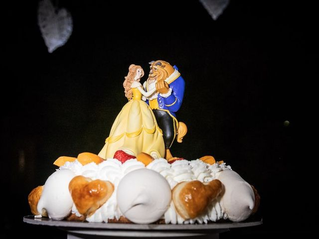 Il matrimonio di Emanuele e Monica a Luino, Varese 8