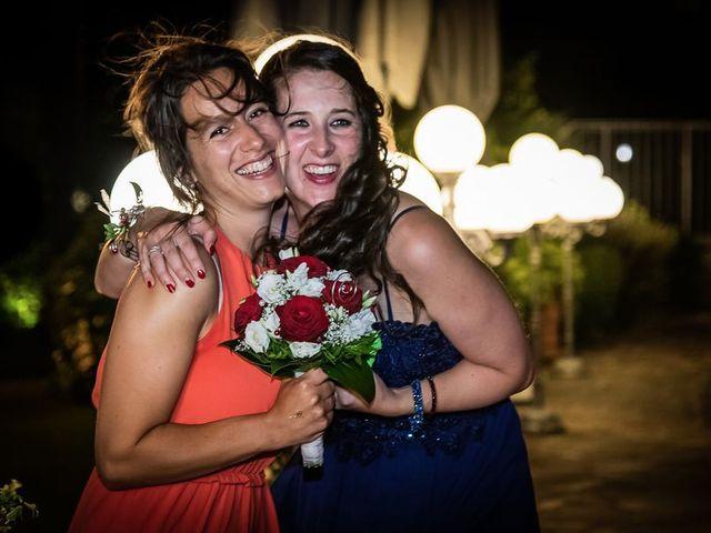 Il matrimonio di Emanuele e Monica a Luino, Varese 11