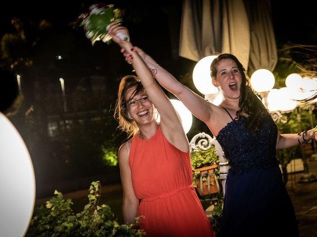 Il matrimonio di Emanuele e Monica a Luino, Varese 12