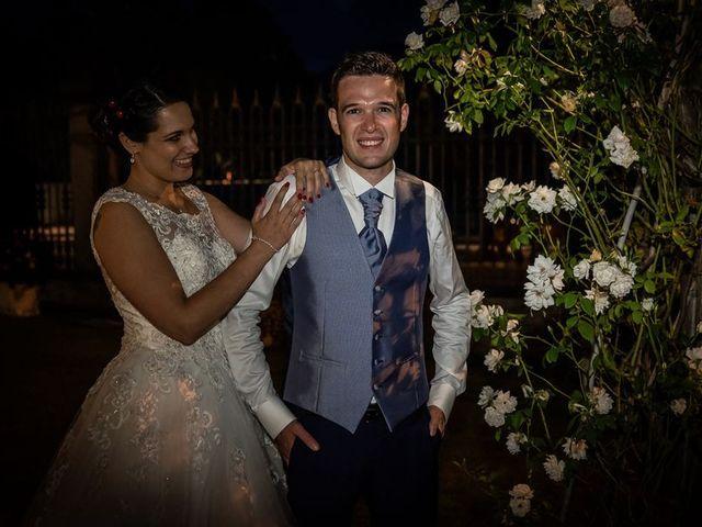 Il matrimonio di Emanuele e Monica a Luino, Varese 19