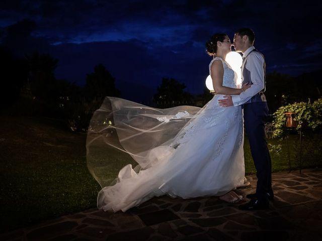 Il matrimonio di Emanuele e Monica a Luino, Varese 21