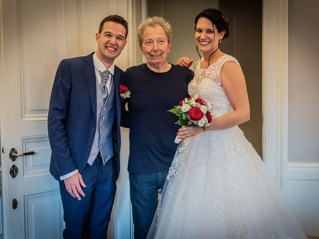 Il matrimonio di Emanuele e Monica a Luino, Varese 29
