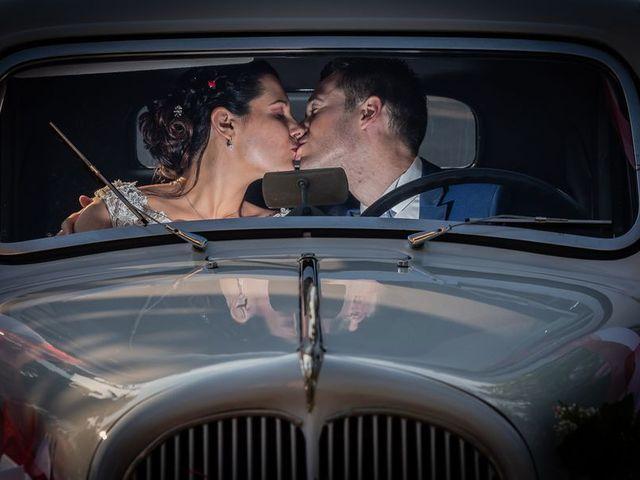 Il matrimonio di Emanuele e Monica a Luino, Varese 31