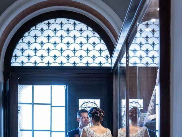 Il matrimonio di Emanuele e Monica a Luino, Varese 38