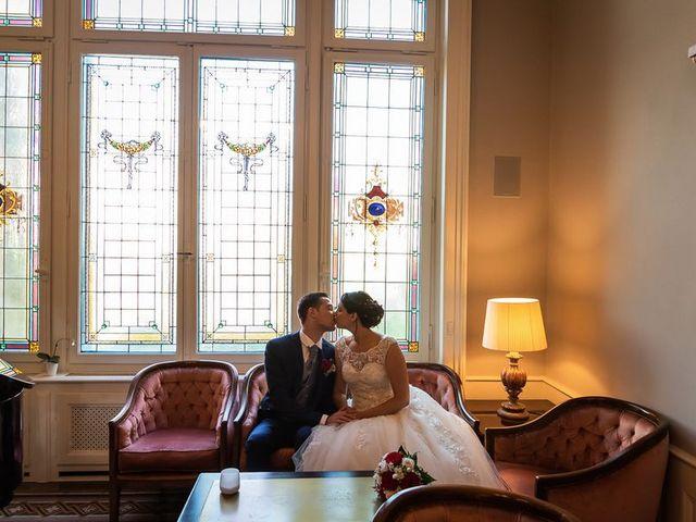 Il matrimonio di Emanuele e Monica a Luino, Varese 41