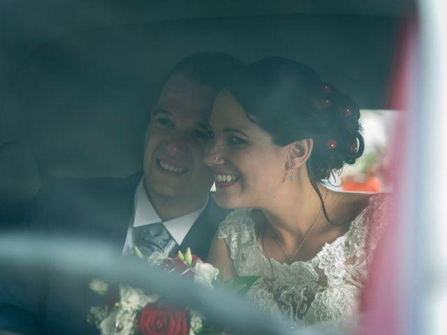 Il matrimonio di Emanuele e Monica a Luino, Varese 50