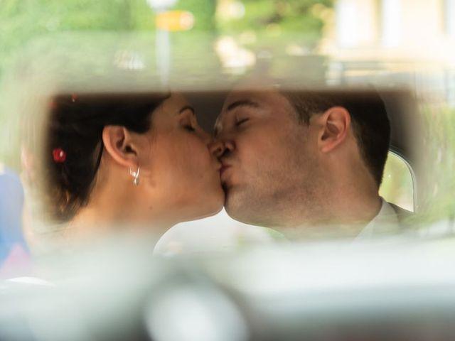 Il matrimonio di Emanuele e Monica a Luino, Varese 52