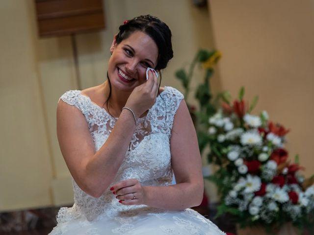 Il matrimonio di Emanuele e Monica a Luino, Varese 58