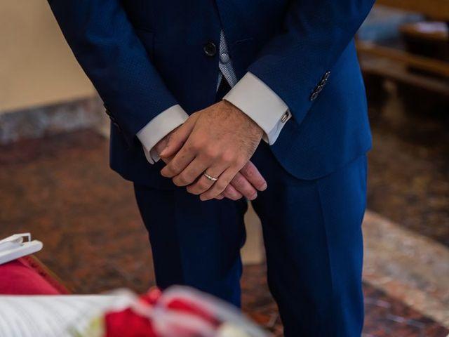 Il matrimonio di Emanuele e Monica a Luino, Varese 65
