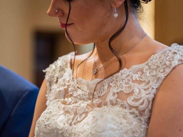 Il matrimonio di Emanuele e Monica a Luino, Varese 71