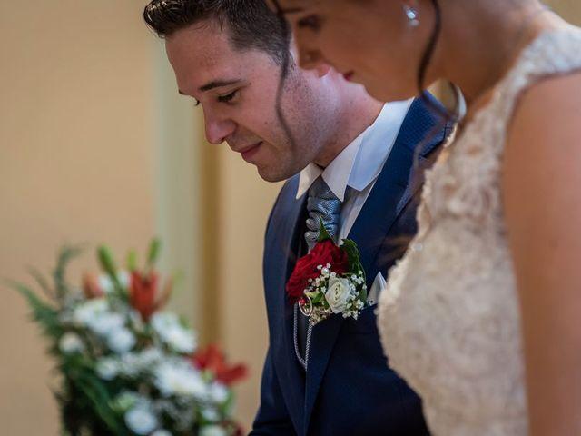 Il matrimonio di Emanuele e Monica a Luino, Varese 73