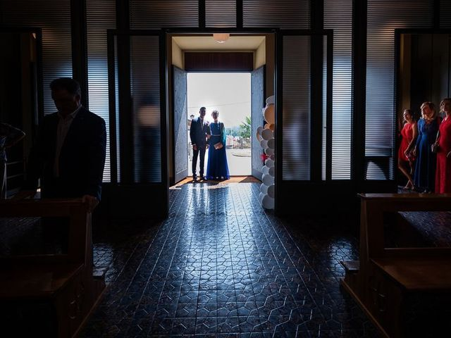 Il matrimonio di Emanuele e Monica a Luino, Varese 84