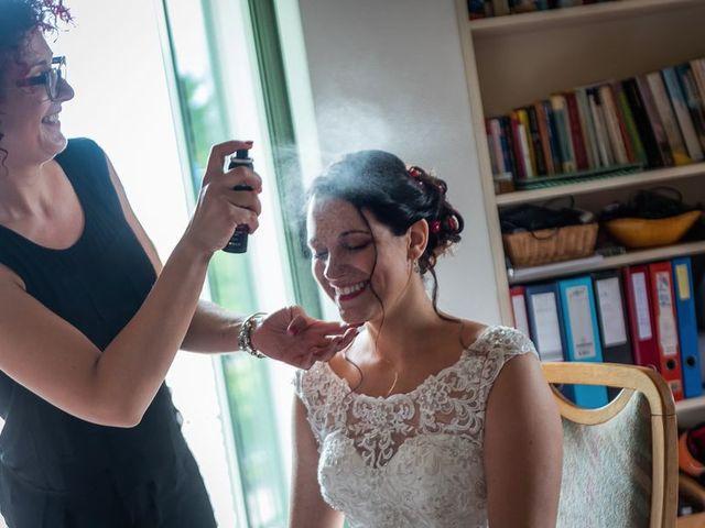 Il matrimonio di Emanuele e Monica a Luino, Varese 95
