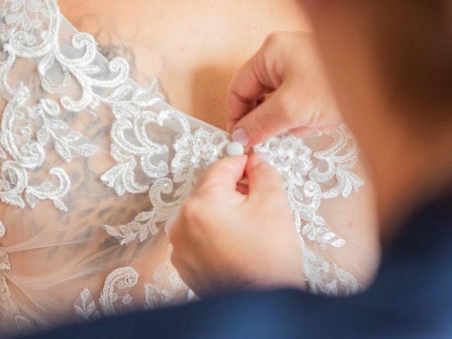 Il matrimonio di Emanuele e Monica a Luino, Varese 100