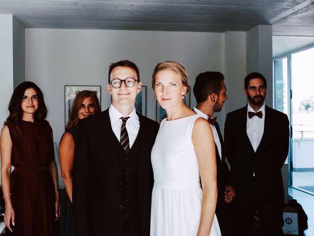 Il matrimonio di Davide e Hanna a Gradara, Pesaro - Urbino 66