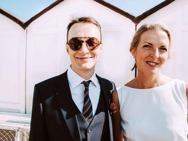 Il matrimonio di Davide e Hanna a Gradara, Pesaro - Urbino 68