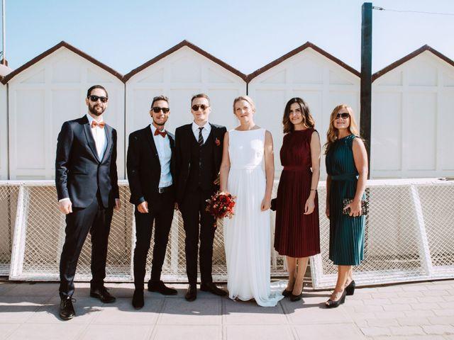 Il matrimonio di Davide e Hanna a Gradara, Pesaro - Urbino 70