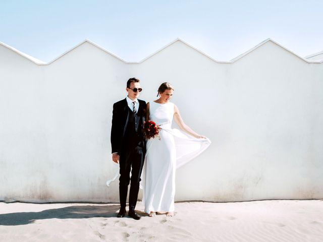Il matrimonio di Davide e Hanna a Gradara, Pesaro - Urbino 73