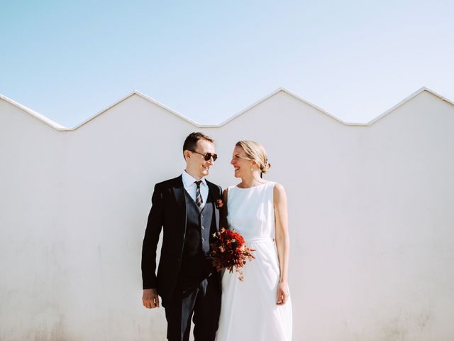 Il matrimonio di Davide e Hanna a Gradara, Pesaro - Urbino 74