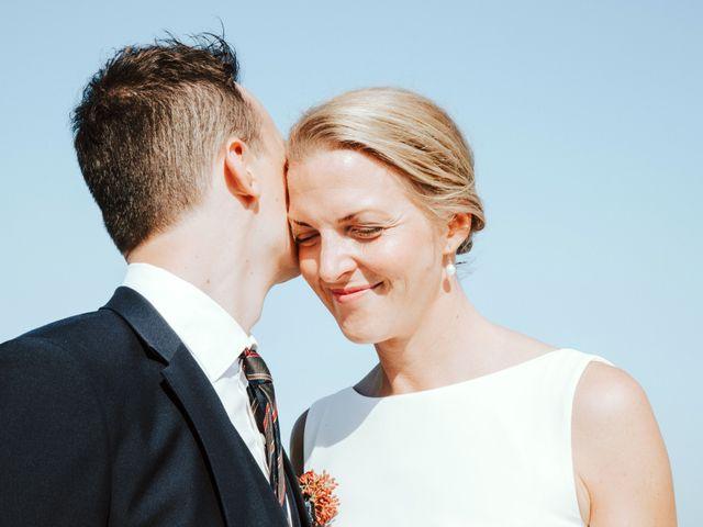 Il matrimonio di Davide e Hanna a Gradara, Pesaro - Urbino 82