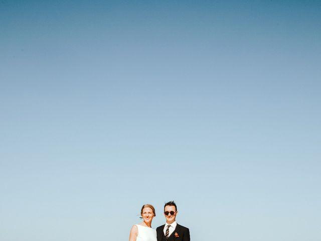 Il matrimonio di Davide e Hanna a Gradara, Pesaro - Urbino 85