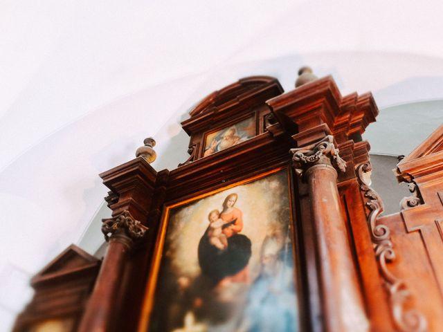 Il matrimonio di Davide e Hanna a Gradara, Pesaro - Urbino 102