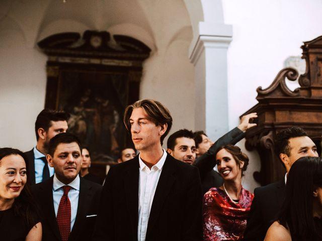 Il matrimonio di Davide e Hanna a Gradara, Pesaro - Urbino 107