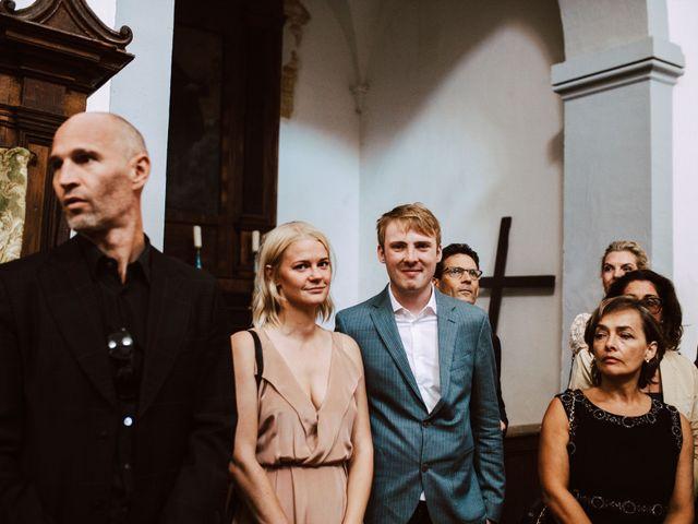 Il matrimonio di Davide e Hanna a Gradara, Pesaro - Urbino 108