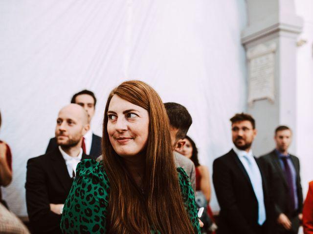 Il matrimonio di Davide e Hanna a Gradara, Pesaro - Urbino 109
