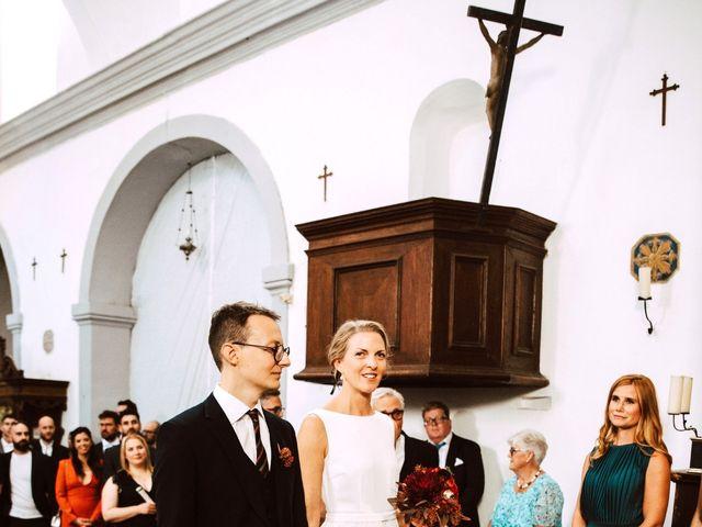 Il matrimonio di Davide e Hanna a Gradara, Pesaro - Urbino 112