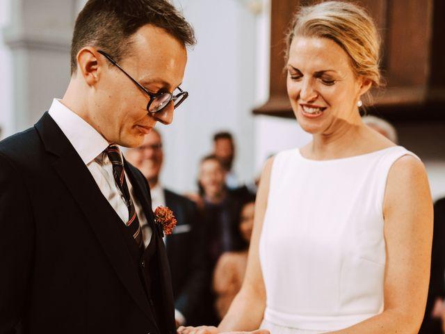 Il matrimonio di Davide e Hanna a Gradara, Pesaro - Urbino 116