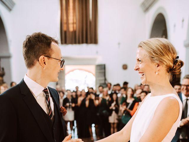 Il matrimonio di Davide e Hanna a Gradara, Pesaro - Urbino 118