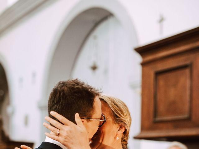 Il matrimonio di Davide e Hanna a Gradara, Pesaro - Urbino 119