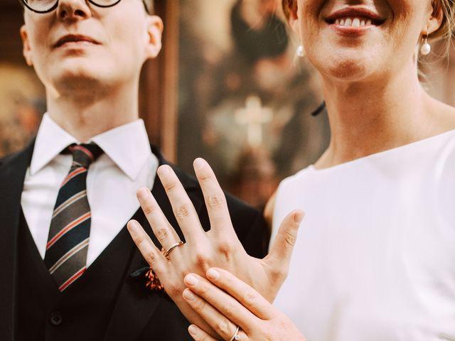Il matrimonio di Davide e Hanna a Gradara, Pesaro - Urbino 127