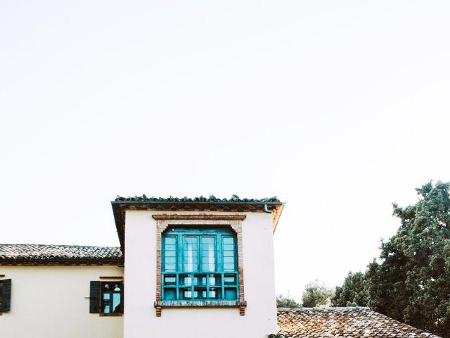 Il matrimonio di Davide e Hanna a Gradara, Pesaro - Urbino 142